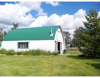Photo 38: 53070 HIGHWAY 587: Rural Clearwater County Detached for sale : MLS®# C4285726