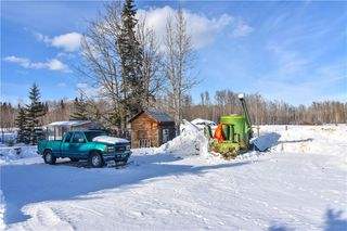 Photo 12: 53070 HIGHWAY 587: Rural Clearwater County Detached for sale : MLS®# C4285726