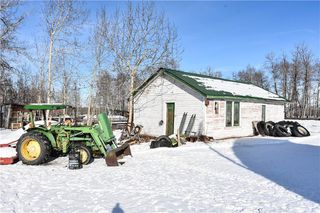 Photo 4: 53070 HIGHWAY 587: Rural Clearwater County Detached for sale : MLS®# C4285726