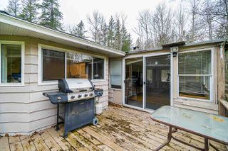 Photo 15: 2168 176 Street in Surrey: Hazelmere House for sale (South Surrey White Rock)  : MLS®# R2443307