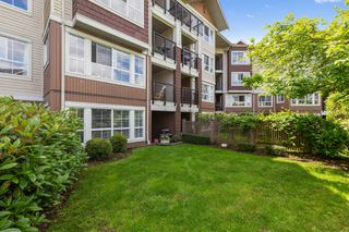 "Photo 14: 126 19677 MEADOW GARDENS Way in Pitt Meadows: North Meadows PI Condo for sale in ""FAIRWAYS"" : MLS®# R2459404"