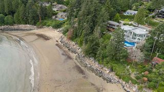 Photo 10: 4580 MARINE Drive in West Vancouver: Olde Caulfeild House for sale : MLS®# R2461690