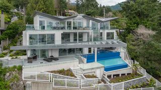 Photo 5: 4580 MARINE Drive in West Vancouver: Olde Caulfeild House for sale : MLS®# R2461690