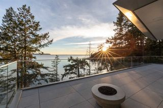 Photo 30: 4580 MARINE Drive in West Vancouver: Olde Caulfeild House for sale : MLS®# R2461690