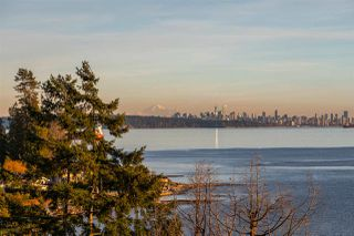 Photo 36: 4580 MARINE Drive in West Vancouver: Olde Caulfeild House for sale : MLS®# R2461690