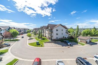 Photo 8: 3301 200 COMMUNITY Way: Okotoks Apartment for sale : MLS®# A1013676