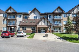 Photo 21: 3301 200 COMMUNITY Way: Okotoks Apartment for sale : MLS®# A1013676