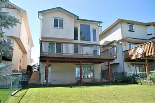 Photo 39: 130 BRIDLEWOOD Way SW in Calgary: Bridlewood Detached for sale : MLS®# A1019777