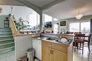 Photo 13: 130 BRIDLEWOOD Way SW in Calgary: Bridlewood Detached for sale : MLS®# A1019777