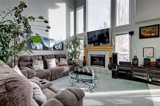 Photo 4: 130 BRIDLEWOOD Way SW in Calgary: Bridlewood Detached for sale : MLS®# A1019777