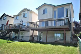 Photo 3: 130 BRIDLEWOOD Way SW in Calgary: Bridlewood Detached for sale : MLS®# A1019777