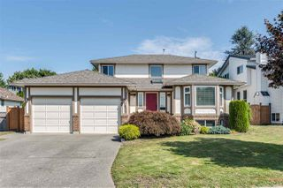 Photo 1: 18957 118B Avenue in Pitt Meadows: Central Meadows House for sale : MLS®# R2487102