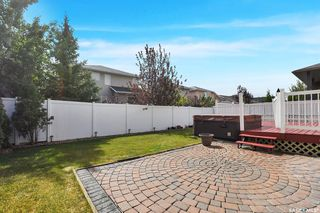 Photo 26: 2627 ROTHESAY Crescent in Regina: Windsor Park Residential for sale : MLS®# SK825817
