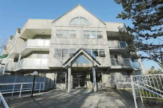 """Main Photo: 307 7011 BLUNDELL Road in Richmond: Brighouse South Condo for sale in """"WINDSOR GARDEN"""" : MLS®# R2497482"""