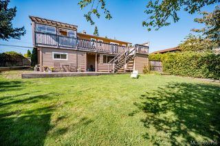 Photo 4: 705 S Alder St in : CR Campbell River Central House for sale (Campbell River)  : MLS®# 855756