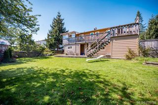 Photo 6: 705 S Alder St in : CR Campbell River Central House for sale (Campbell River)  : MLS®# 855756