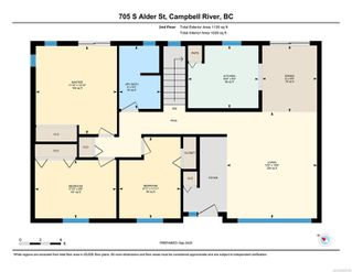 Photo 42: 705 S Alder St in : CR Campbell River Central House for sale (Campbell River)  : MLS®# 855756