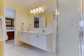 "Photo 16: 5649 CLIPPER Road in Delta: Neilsen Grove House for sale in ""MARINA GARDEN ESTATES"" (Ladner)  : MLS®# R2498870"