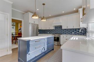 "Photo 9: 5649 CLIPPER Road in Delta: Neilsen Grove House for sale in ""MARINA GARDEN ESTATES"" (Ladner)  : MLS®# R2498870"
