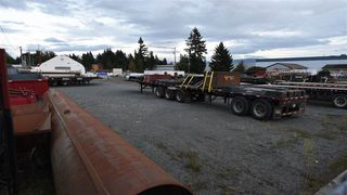 Photo 2: 2142 TOWNLINE Road in Abbotsford: Abbotsford West Industrial for sale : MLS®# C8034339