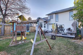 Photo 32: 108 Mckerrell Crescent SE in Calgary: McKenzie Lake Detached for sale : MLS®# A1039322