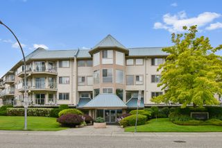 "Photo 27: 306 7685 AMBER Drive in Chilliwack: Sardis West Vedder Rd Condo for sale in ""The Sapphire"" (Sardis)  : MLS®# R2513497"