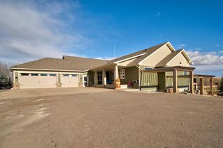 Photo 13: 3436 Township Road 294: Rural Mountain View County Detached for sale : MLS®# A1046453
