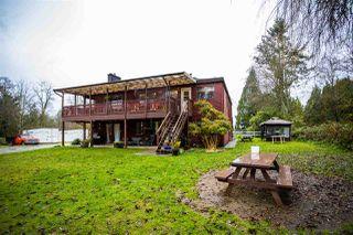 Photo 36: 11790 240 Street in Maple Ridge: Cottonwood MR House for sale : MLS®# R2522547