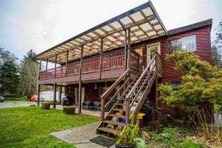 Photo 38: 11790 240 Street in Maple Ridge: Cottonwood MR House for sale : MLS®# R2522547