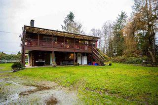 Photo 37: 11790 240 Street in Maple Ridge: Cottonwood MR House for sale : MLS®# R2522547