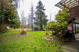 Photo 34: 11790 240 Street in Maple Ridge: Cottonwood MR House for sale : MLS®# R2522547
