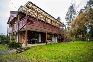 Photo 32: 11790 240 Street in Maple Ridge: Cottonwood MR House for sale : MLS®# R2522547