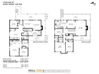 Photo 2: 11790 240 Street in Maple Ridge: Cottonwood MR House for sale : MLS®# R2522547