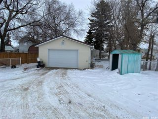 Photo 35: 314 Douglass Street in Outlook: Residential for sale : MLS®# SK837657