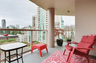 "Photo 19: 705 1196 PIPELINE Road in Coquitlam: North Coquitlam Condo for sale in ""THE HUDSON"" : MLS®# R2526596"