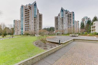 "Photo 24: 705 1196 PIPELINE Road in Coquitlam: North Coquitlam Condo for sale in ""THE HUDSON"" : MLS®# R2526596"