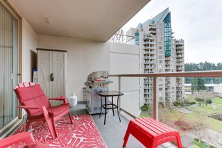 "Photo 18: 705 1196 PIPELINE Road in Coquitlam: North Coquitlam Condo for sale in ""THE HUDSON"" : MLS®# R2526596"