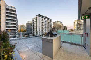 """Photo 21: 1305 1708 ONTARIO Street in Vancouver: Mount Pleasant VE Condo for sale in """"Pinnacle on the Park"""" (Vancouver East)  : MLS®# R2527545"""