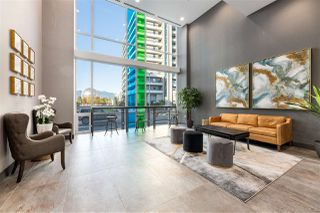 """Photo 19: 1305 1708 ONTARIO Street in Vancouver: Mount Pleasant VE Condo for sale in """"Pinnacle on the Park"""" (Vancouver East)  : MLS®# R2527545"""