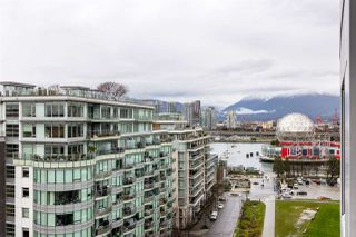 """Photo 15: 1305 1708 ONTARIO Street in Vancouver: Mount Pleasant VE Condo for sale in """"Pinnacle on the Park"""" (Vancouver East)  : MLS®# R2527545"""