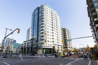 """Photo 18: 1305 1708 ONTARIO Street in Vancouver: Mount Pleasant VE Condo for sale in """"Pinnacle on the Park"""" (Vancouver East)  : MLS®# R2527545"""