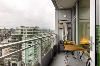 """Photo 13: 1305 1708 ONTARIO Street in Vancouver: Mount Pleasant VE Condo for sale in """"Pinnacle on the Park"""" (Vancouver East)  : MLS®# R2527545"""