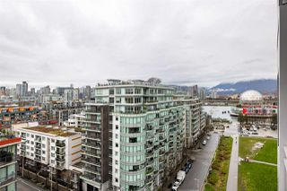 """Photo 14: 1305 1708 ONTARIO Street in Vancouver: Mount Pleasant VE Condo for sale in """"Pinnacle on the Park"""" (Vancouver East)  : MLS®# R2527545"""