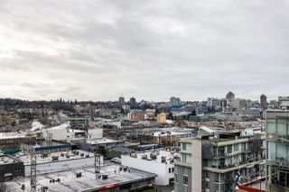 """Photo 16: 1305 1708 ONTARIO Street in Vancouver: Mount Pleasant VE Condo for sale in """"Pinnacle on the Park"""" (Vancouver East)  : MLS®# R2527545"""