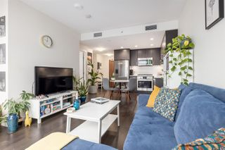 """Photo 5: 1305 1708 ONTARIO Street in Vancouver: Mount Pleasant VE Condo for sale in """"Pinnacle on the Park"""" (Vancouver East)  : MLS®# R2527545"""