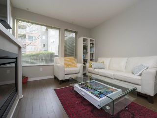 "Photo 4: 104 119 W 22ND STREET in North Vancouver: Central Lonsdale Condo for sale in ""ANDERSON WALK BY POLYGON"" : MLS®# R2528137"