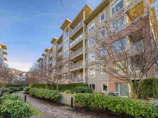 "Photo 21: 104 119 W 22ND STREET in North Vancouver: Central Lonsdale Condo for sale in ""ANDERSON WALK BY POLYGON"" : MLS®# R2528137"