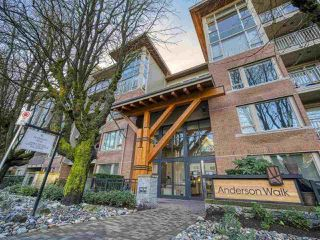 "Photo 3: 104 119 W 22ND STREET in North Vancouver: Central Lonsdale Condo for sale in ""ANDERSON WALK BY POLYGON"" : MLS®# R2528137"