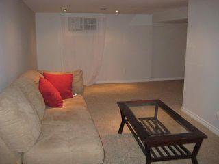 Photo 9: 228 MELBOURNE Avenue in WINNIPEG: East Kildonan Residential for sale (North East Winnipeg)  : MLS®# 1103915