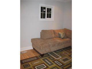 Photo 7: 228 MELBOURNE Avenue in WINNIPEG: East Kildonan Residential for sale (North East Winnipeg)  : MLS®# 1103915